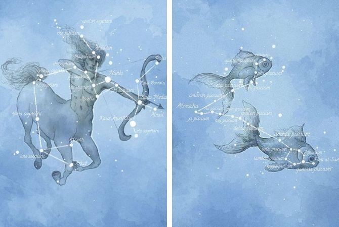 Знаки зодиака, которые не ладят друг с другом: как ужиться со своим астрологическим врагом 3