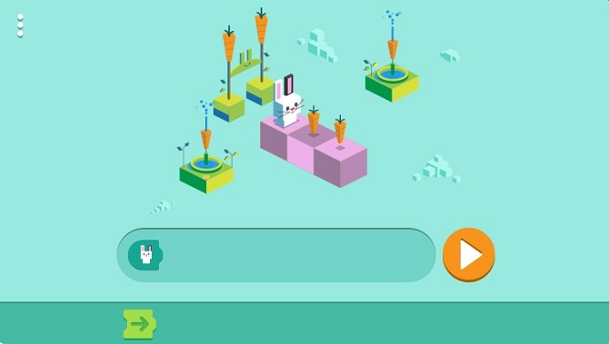 Лучшие дудл-игры от Google для короткой паузы во время работы 7