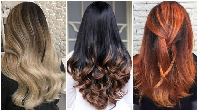 5 головних відтінків у фарбуванні волосся, які зроблять вас сексуальною і привабливішою 1
