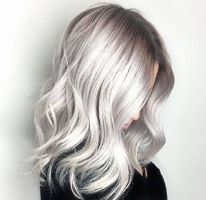 5 головних відтінків у фарбуванні волосся, які зроблять вас сексуальною і привабливішою 4