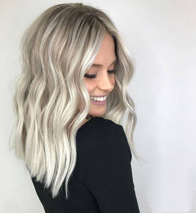 5 головних відтінків у фарбуванні волосся, які зроблять вас сексуальною і привабливішою 9