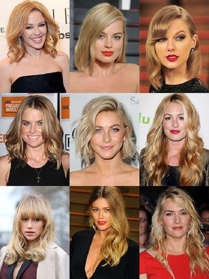 5 головних відтінків у фарбуванні волосся, які зроблять вас сексуальною і привабливішою 6