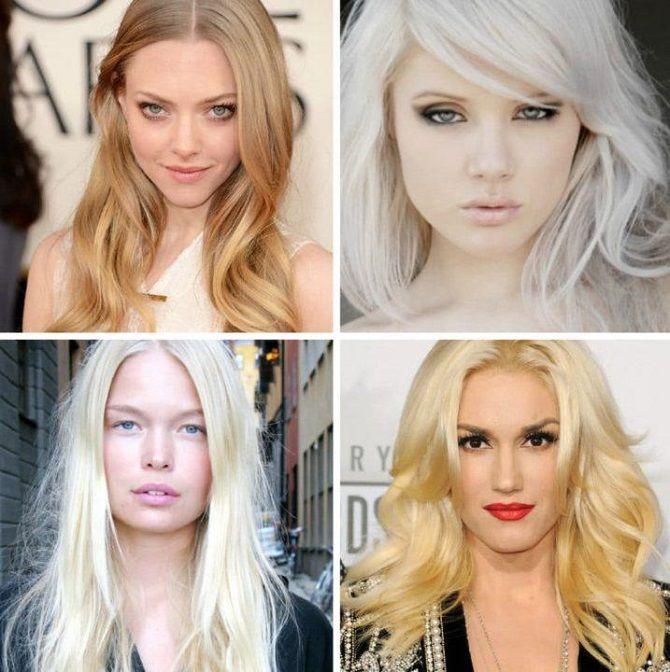 5 головних відтінків у фарбуванні волосся, які зроблять вас сексуальною і привабливішою 7