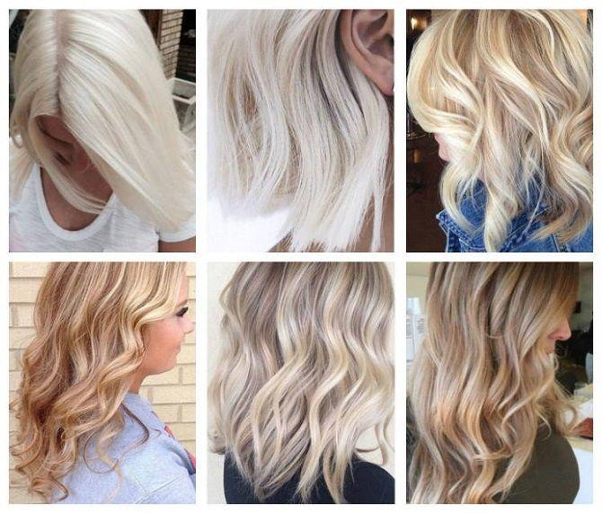 5 головних відтінків у фарбуванні волосся, які зроблять вас сексуальною і привабливішою 8