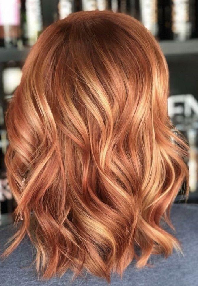 5 головних відтінків у фарбуванні волосся, які зроблять вас сексуальною і привабливішою 10
