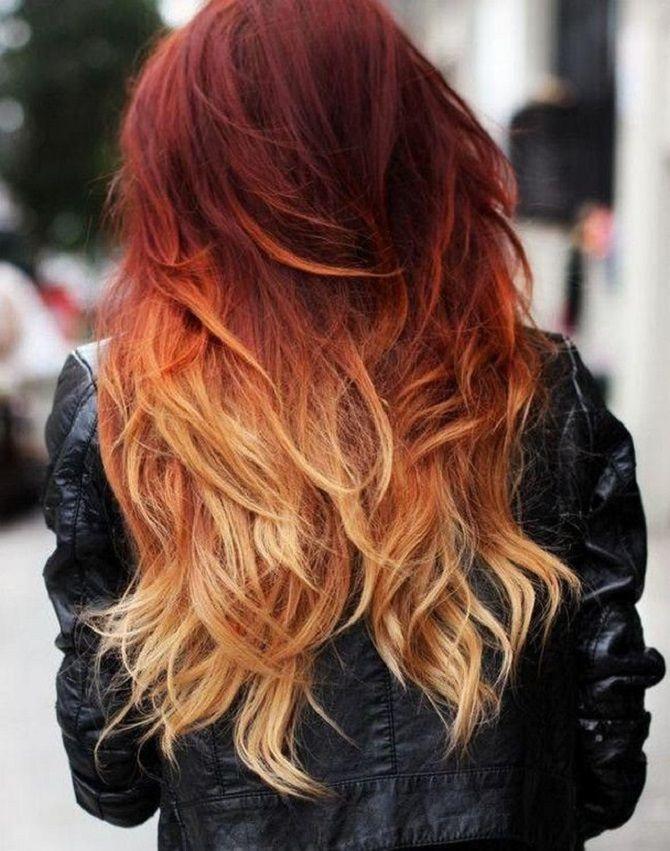 5 головних відтінків у фарбуванні волосся, які зроблять вас сексуальною і привабливішою 11