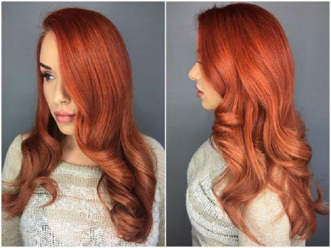 5 головних відтінків у фарбуванні волосся, які зроблять вас сексуальною і привабливішою 12