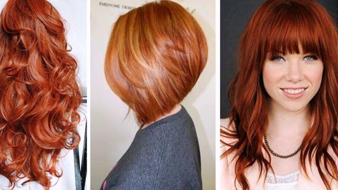 5 головних відтінків у фарбуванні волосся, які зроблять вас сексуальною і привабливішою 13