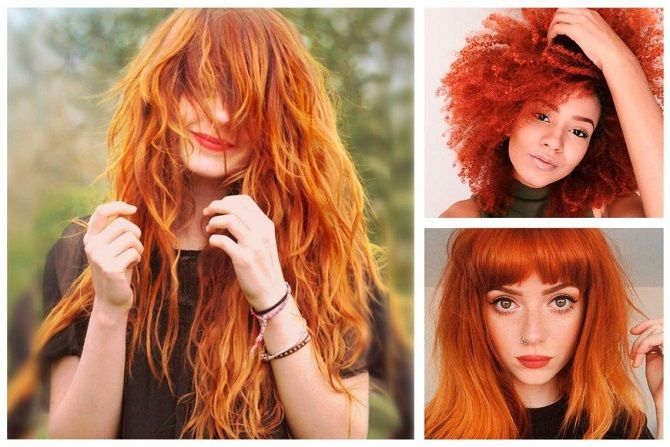 5 головних відтінків у фарбуванні волосся, які зроблять вас сексуальною і привабливішою 14