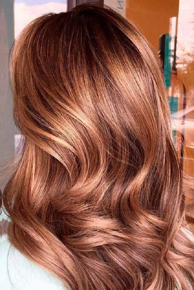 5 головних відтінків у фарбуванні волосся, які зроблять вас сексуальною і привабливішою 19