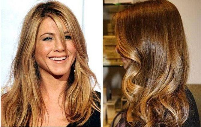 5 головних відтінків у фарбуванні волосся, які зроблять вас сексуальною і привабливішою 21