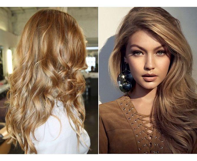 5 головних відтінків у фарбуванні волосся, які зроблять вас сексуальною і привабливішою 22