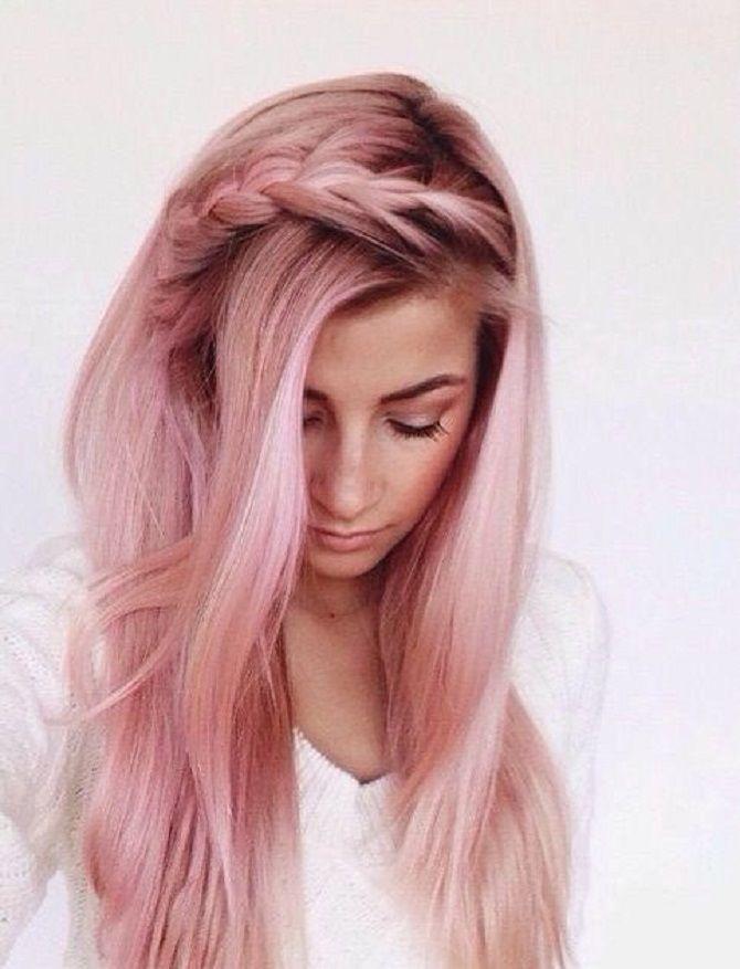 5 головних відтінків у фарбуванні волосся, які зроблять вас сексуальною і привабливішою 23