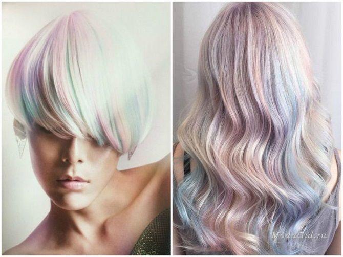 5 головних відтінків у фарбуванні волосся, які зроблять вас сексуальною і привабливішою 24