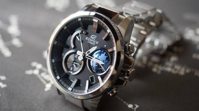 Мужские коллекции часов Casio 1