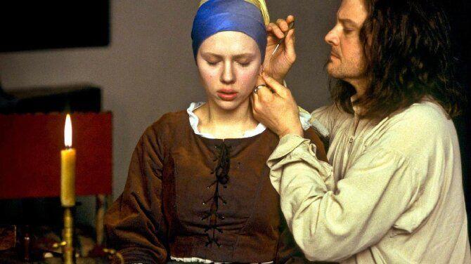 От «Девушки с жемчужной сережкой» до «Черной вдовы»: 10 самых ярких фильмов со Скарлетт Йоханссон в главной роли 1
