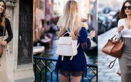 5 базовых сумок, которые подойдут под любой стиль