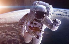 День космонавтики: красиві привітання зі святом