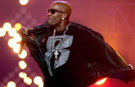 Менеджер рэпера DMX опроверг слухи о его смерти: певец подключен к аппаратам