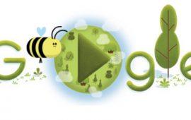 Кращі дудл-ігри від Google для короткої паузи під час роботи