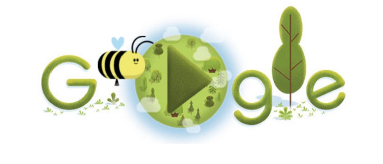 Лучшие дудл-игры от Google для короткой паузы во время работы