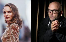 Були наркотики: Мобі прокоментував скандальні заяви про роман з юною Наталі Портман