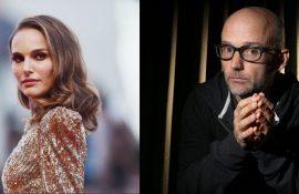 Были наркотики: Моби прокомментировал скандальные заявления о романе с юной Натали Портман