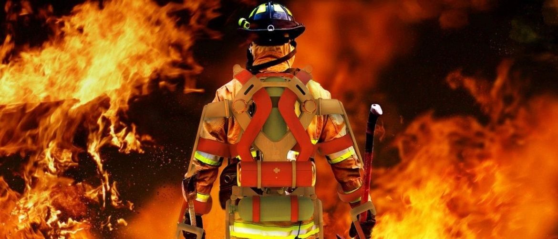 День пожежної охорони: гарні привітання
