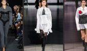 Как носить модный тренд 2021 – корсет