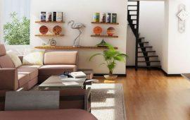 Подбираем дизайн интерьера для большой квартиры: на что обратить внимание?
