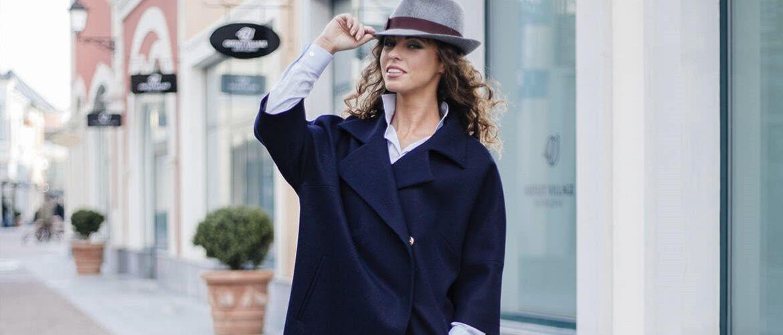 Модные тренчи и пальто – что выбрать женщинам?