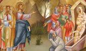 Лазарева суббота: душевные поздравления с праздником