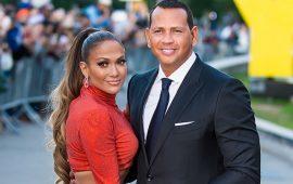 «Сама настояла на этом»: появились подробности расставания Дженнифер Лопес и Алекса Родригеса