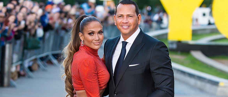 «Сама наполягла на цьому»: з'явилися подробиці розставання Дженніфер Лопес і Алекса Родрігеса