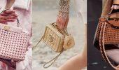 Плетені сумки – новий тренд літа 2021
