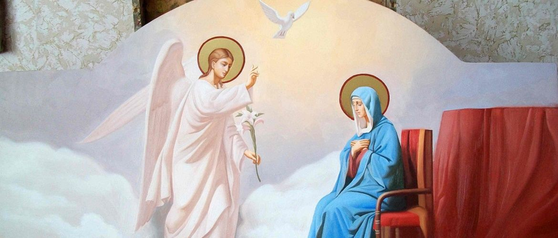 Благовещение Пресвятой Богородицы: красивые поздравления