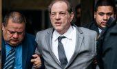 Скандальний продюсер Гарві Вайнштейн намагається оскаржити вирок про сексуальні домагання