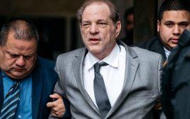 Скандальный продюсер Харви Вайнштейн пытается обжаловать приговор о сексуальных домогательствах
