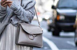Практичность и яркий дизайн – модные женские сумки на каждый день