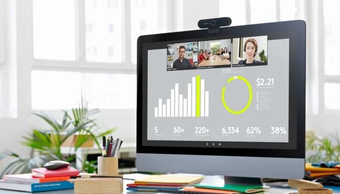 Рейтинг популярных веб-камер 2021 года 3