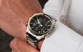 Мужские коллекции часов Casio