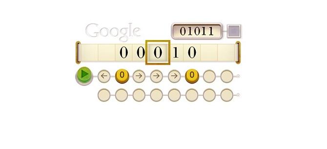 Лучшие дудл-игры от Google для короткой паузы во время работы 9