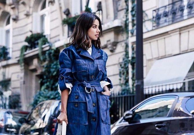 Як одягнутися в стилі американки: модні прийоми 1