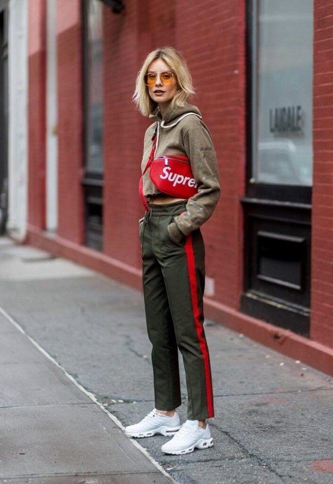 Як одягнутися в стилі американки: модні прийоми 6