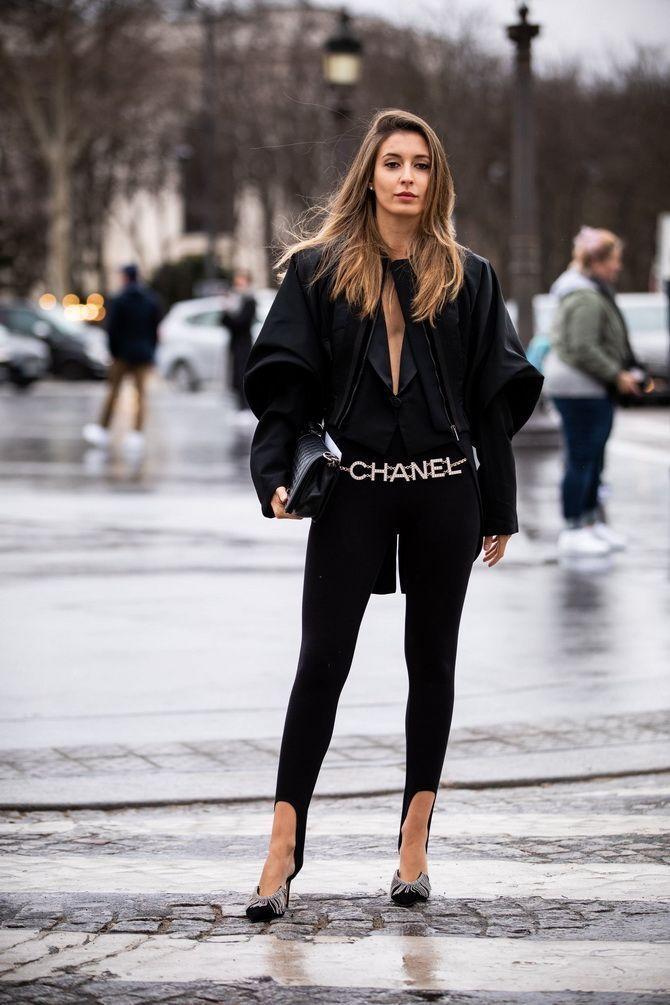 Як одягнутися в стилі американки: модні прийоми 7