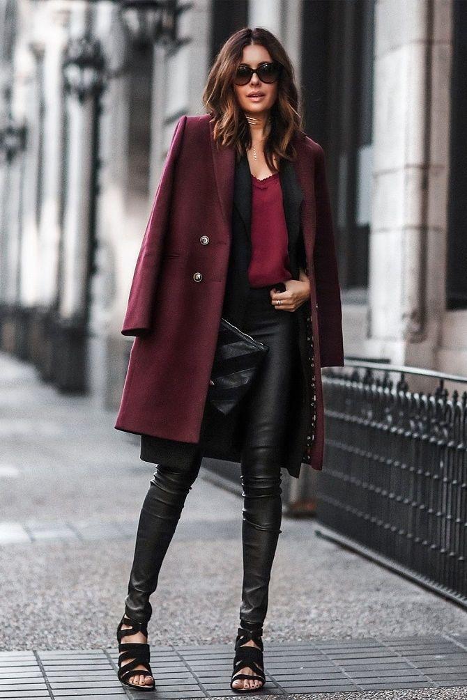 Як одягнутися в стилі американки: модні прийоми 8