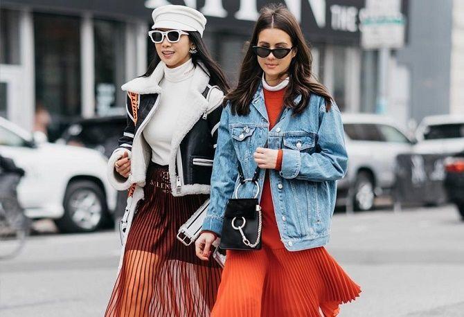 Як одягнутися в стилі американки: модні прийоми 10