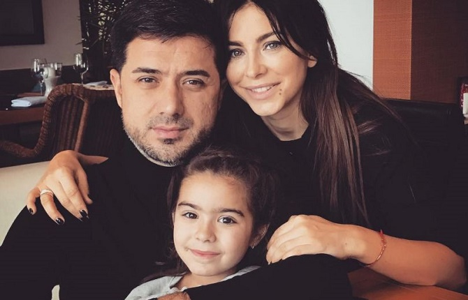 «Затянули клубы», — бывший муж Ани Лорак впервые прокомментировал развод с певицей 2
