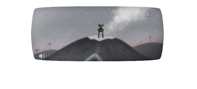 Лучшие дудл-игры от Google для короткой паузы во время работы 16