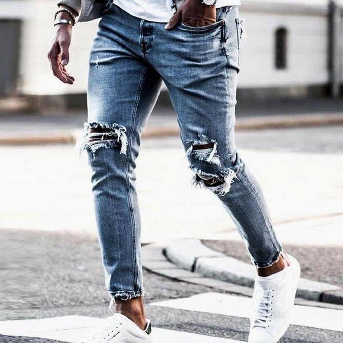 Головні антитренди чоловічого гардероба: що не потрібно носити чоловікам у 2021 році 11